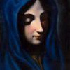 Madonna Blu di Alessandro Acquaviva