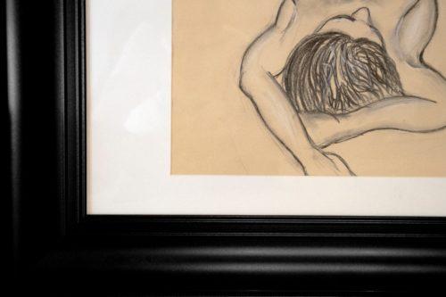 Studio di Donna di Alessandro Acquaviva