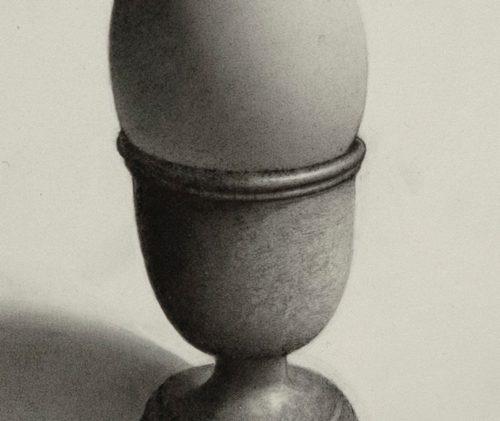 L'Uovo dalle Mille Ore di Alessandro Acquaviva