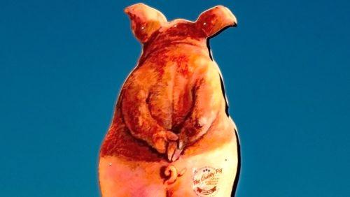 Meditation Pork