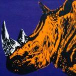 L'Ultimo dei Rinoceronti Arancioni