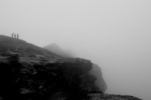 Nebbia II