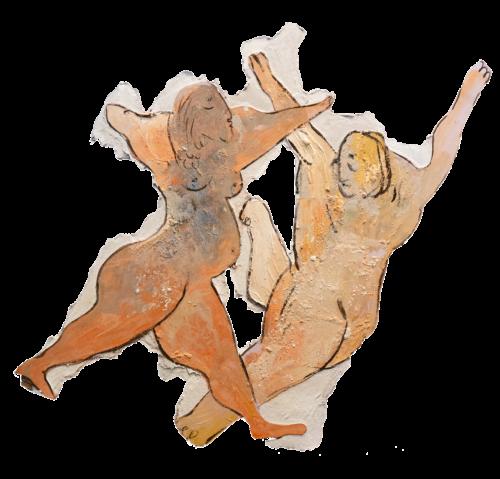 L'esigenza di un ritmo diverso, la danza